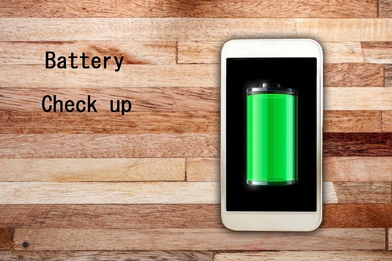 Gosurepair Gadget Repair Shop Blog - Battery Check-up