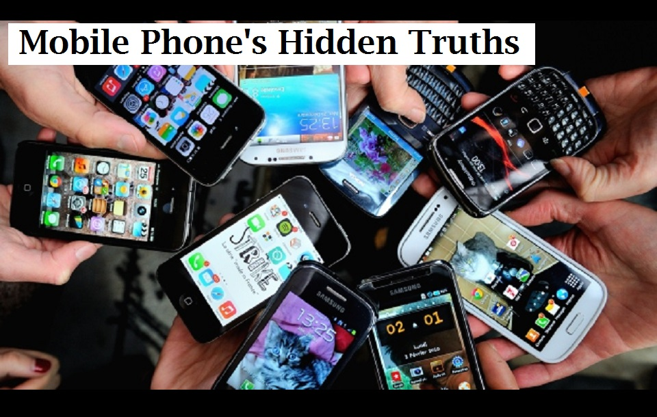 Gosurepair Gadget Repair Shop Blog - Hidden Mobile Truths